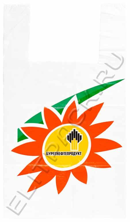 Пакет с логотипом заказать чебоксары